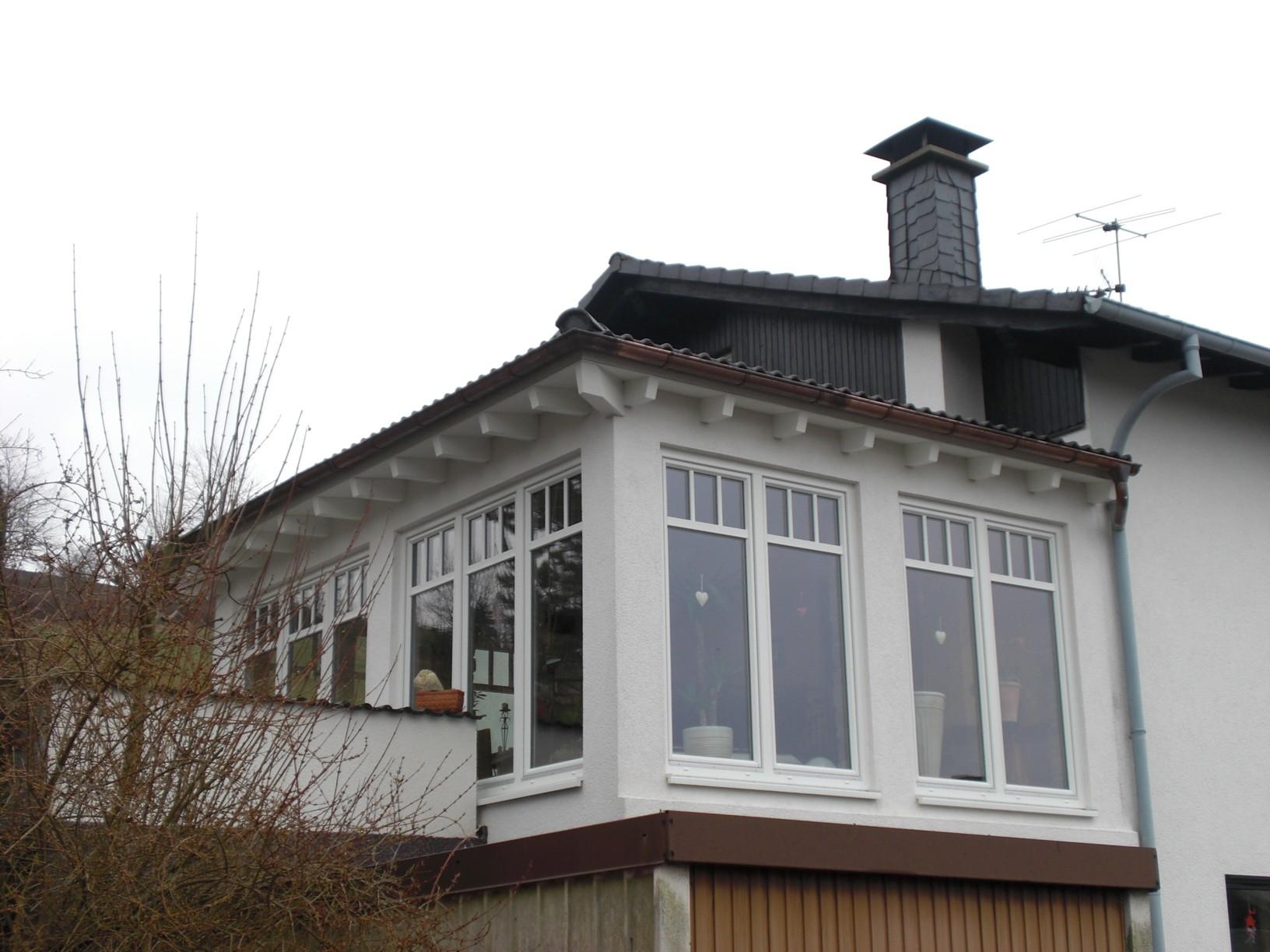 wohnhaus 4. Black Bedroom Furniture Sets. Home Design Ideas